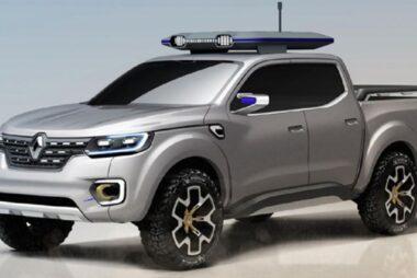 To Navara της Renault (+video)