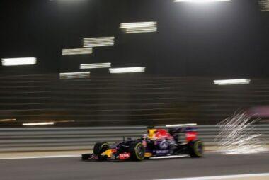 Σημάδια ανάκαμψης για την Red Bull