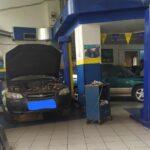 Subaru service Λαουταρης