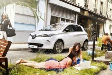 Τα ηλεκτροκίνητα οχήματα αποκτούν… θόρυβο!