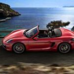 Έρχεται η μικρή Porsche!