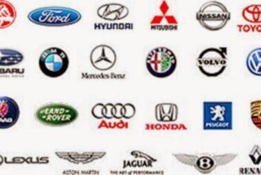 Δείτε την ιστορία της ονομασίας κάθε μάρκας αυτοκινήτου...