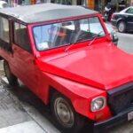 Ξεκινά και πάλι η παραγωγή του ελληνικού αυτοκινήτου PONY μετα από 20 χρόνια