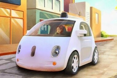 Έρχονται τα αυτόνομα οχήματα, χωρίς οδηγό! [video]