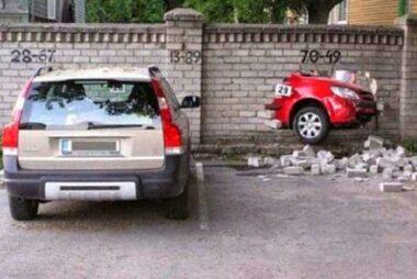 9 περίεργα πράγματα που σας κάνουν χειρότερους οδηγούς