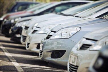 «Φρένο» στην παράνομη κυκλοφορία ΙΧ αυτοκινήτων