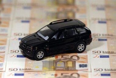 Τέλος στα σήματα της ασφάλισης στο αυτοκίνητο και online σύστημα ασφαλισμένων IX